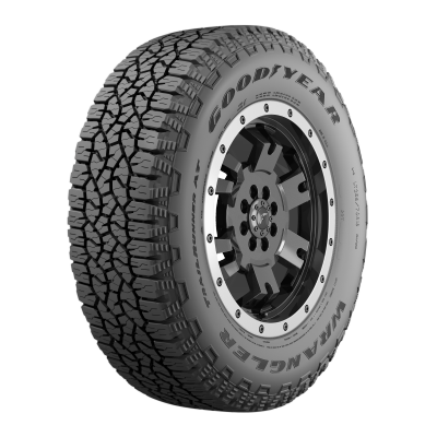 Wrangler Trailrunner AT Tires
